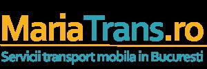 Transport mobila Bucuresti de la 100 lei